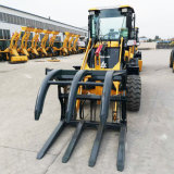2.5 Tons Mini/Small Load Front Hydraulic Four-Wheel Drive Truck Loader for Minor Works