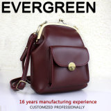 2018 Soft PU Leather Lady School Backpack Mini Bag Fashion Handbag Wholesale Sh447
