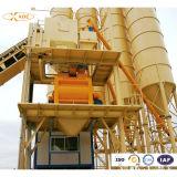 Hzs Cement Mixer Road Construction Machine
