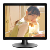 In Stock 19 Inch 4: 3 TFT-LCD Monitor for Sale