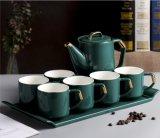 W Ecocoffee Wholesale Elegant Ceramic Mug Sets