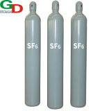 High Purity Sulfur Hexafluoride Sf6 Gas 99.995% /99.999%