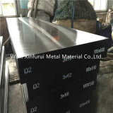 D2/1.2379/SKD11 Alloy Tool Steel Flat Bar for Cold Work Mould