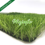 SGS Certified 50mm Synthetic Grass Artificial Turf for Football Field