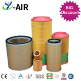Wholesale Cheap High Quality Screw Air Compressors Spare Parts Air Filter 1613740700