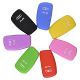 Hot Selling Promotion Gift Motor Silicone PVC Car Key Case