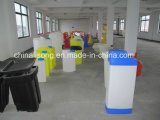 Rotomolding PE Plastic Products (water tanks)