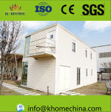 Low Cost 20FT Flat Pack Prefab House Modular Container Homes