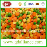 Frozen Mixed Vegetables with Peas Carrot Sweet Corn