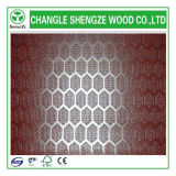 E1/E2 Anti-Slip Shuttering Plywood/Shuttering Plywood/Film Faced Plywood for Construction