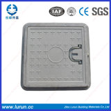 A15 Locking Indoor Composite Manhole Cover