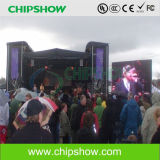 Chipshow P16 Outdoor Full Color Large LED Display
