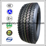 Lorry Tyre, Radial TBR Tyre 385/65r22.5 Directly From Factory