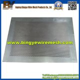 Galvanized Perforated Metal for Lighting From Bingye