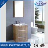 Wholesale Melamine Bathroom Vanity Cabinet with Mirror