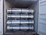 High Quality Graphite Electrode with Competitive Price for Steel Industries