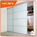 Modern Popular Economical Sliding Door Wardrobe