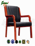Leather High Quality Executive Office Meeting Chair (fy1079)