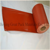 Fire Blanket/Cover Used in Steel Plants
