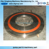 Mining Machinery Ring with HRC Hardness