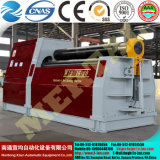 Hot Sale! Mclw12CNC-16X2000 Plate Rolling Machine/4 Roll Plate Rolling Machine with Ce Standard