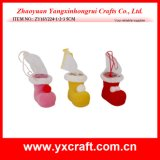 Christmas Decoration (ZY16Y224-1-2-3 5CM) Christmas Workshop Kids Craft