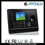 USB Time and Attendance System with P2p Function (JYF-C061)