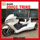 New 200cc Trike Scooter for Sale (MC-393)