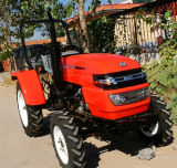 Dingfeng 20-40 HP 4WD Farm Tractor with CE Certificate
