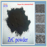 Zrc Zirconium Carbide Powder Cermet Material