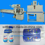 PLC Control Automatic Heat Shrink Wrapping Machine
