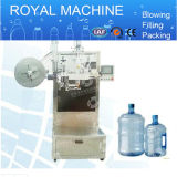 Automatic 5 Gallon Sleeve Labeling Machine (SLM-50G)