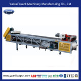 CE Certificated Competitive Price Cooling Conveyor Belt for Coating Powder