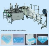 Flat Non-Woven Mask Machine for Surgical Mask