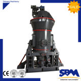 Sbm Large Capacity Mica Grinding Machine Price for Sale