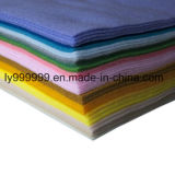 Pastel Assorted Acrylic Craft Felt - 50 Sheets