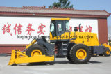 Wheel Bulldozer with Hydraulic System