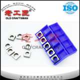 Tungsten Cemented Carbide Shim for CNC Insert