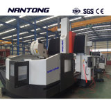Gantry Moving Type Milling Machine Moving Beam Fixed