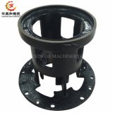 Shandong Grey Ductile Cast Iron Sand Casting for Auto Parts