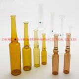Pharmaceutical Glass Ampoule 1ml 2ml 3ml 5ml