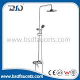 Brass Body Home and Hotel Bathroom Shower Set