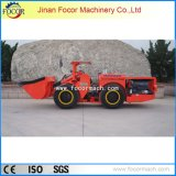 Fkwj-1 Diesel Loader LHD Used for Underground Mining