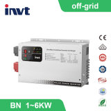 Invt Bn Series 1kwatt-6kwatt Single Phase off-Grid Solar Inverter