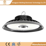 Competitive Price IP65 100W 150W 200W 220V Industrial Retrofit Lamp Fixture UFO LED High Bay Light