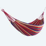 Extra Outdoor Thick Canvas Hammock