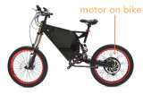 Front and Rear Suspension Fork 3000W Electric Bicycle