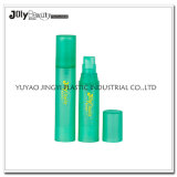20ml Round PP Airless Cosmetic Package with Cap