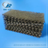 Mmcp Metal Mesh Corrugated Tower Packing Stainless Steel Structured Packing