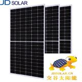 How Much Is The Market Price of 72PCS Half-Chip Jdsolar Solar Panels?